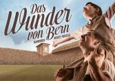 """""""Das Wunder von Bern"""" - Weltpremiere ab November 2014 in Hamburg!"""