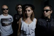 LEJANA: Erste Tourdaten und Album-Veröffentlichung