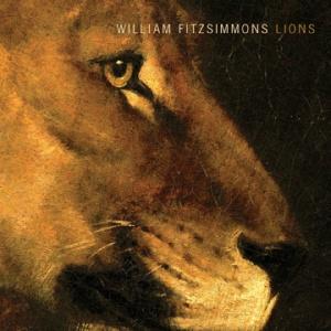 """""""Lions"""" von William Fitzsimmons - ab 14. Februar überall!"""