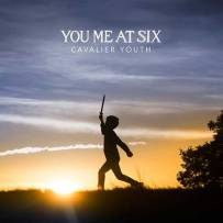 """You Me At Six - """"Cavalier Youth"""" - seit 31. Januar 2014 erhältlich!"""