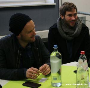 Kris & Niels / Revolverheld