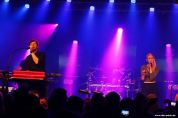 REVIEW: Glasperlenspiel | 24.03.2014 Recklinghausen Vest Arena