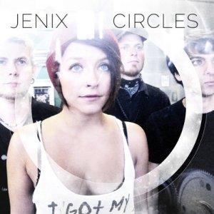 """""""Circles"""" von Jenix seit 7. März überall erhältlich!"""
