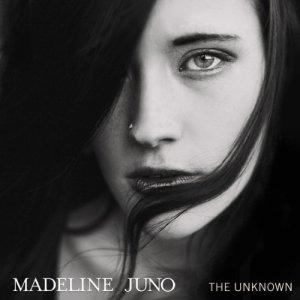 """""""The Unknown"""" von Madeline Juno seit 7. März erhältlich!"""
