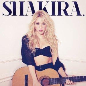 """""""Shakira."""" von Shakira gibt's seit dem 21. März überall!"""