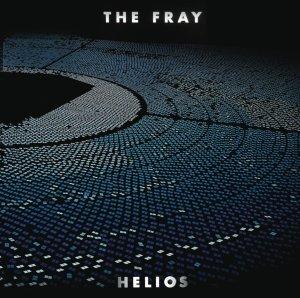 """""""Helios"""" von The Fray seit 21. Februar erhältlich!"""