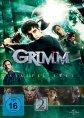 """""""Grimm"""" - die zweite Staffel ab 10. April 2014 auf DVD und Blu-ray Disc!"""