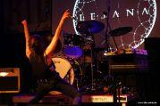 LEJANA live