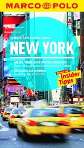 Reiseführer NEW YORK von Marco Polo