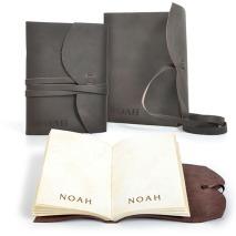 NOAH Notizbuch aus dem Fanpaket!