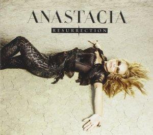 """""""Resurrection"""" von Anastacia seit dem 9. Mai überall!"""