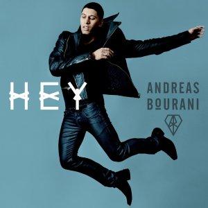 """""""Hey"""" von Andreas Bourani gibt's seit dem 9. Mai"""