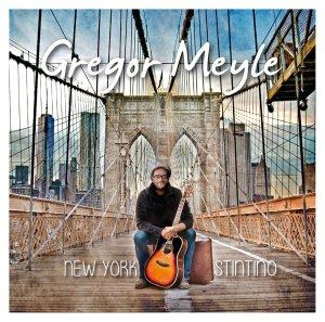 """""""New York - Stintino"""" von Gregor Meyle ist ab sofort überall erhältlich!"""