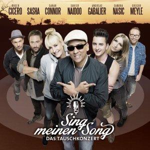 Sing meinen Song CD