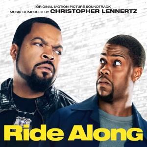 Ride Along OST - erschienen bei colosseum.de