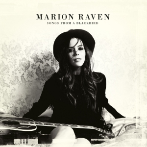 """""""Songs From A Blackbird"""" von Marion Raven ist ab sofort erhältlich!"""