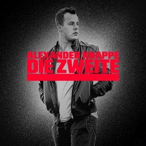 Die Zweite von Alexander Knappe - ab 12. September 2014 überall erhältlich!