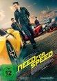 Need For Speed (3D) - ab 9. Oktober 2014 auf DVD und Blu-ray Disc!