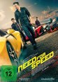 Need For Speed (3D) - ab 9. Oktober 2014 auf DVD und Blu-ray Disc!