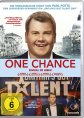One Chance - Einmal im Leben - ab 02.10. überall!