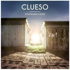 Stadtrandlichter von Clueso - ab sofort erhältlich!