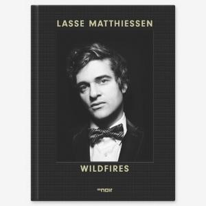 Wildfires von Lasse Matthiessen - ab 12. September 2014 erhältlich!