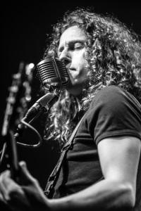 KAISER FRANZ JOSEF live