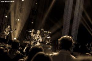 James Blunt live