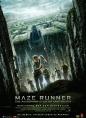 Maze Runner Plakat