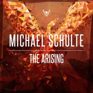 The Arising von Michael Schulte - ab 3.10. überall!