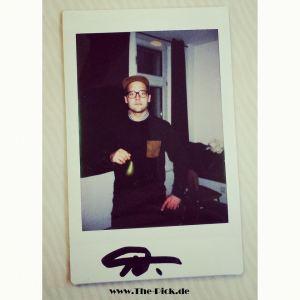 Bosse Polaroidw