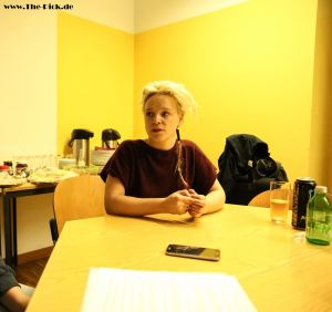 Wallis Bird Interview