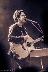 Luke Sital-Singh LIVE