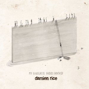 My Favourite Faded Fantasy von Damien Rice OUT NOW!