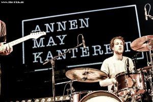 AnnenMayKantereit LIVE