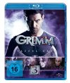 Grimm Season 3 - VÖ 27.11.2014