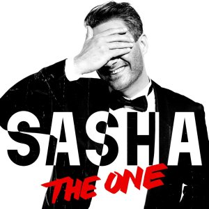 Sasha - The One   OUT NOW