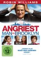 The Angriest Man In Brooklyn - VÖ 12.12.2014