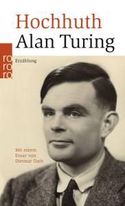 Alan Turing_Rowohlt Verlag