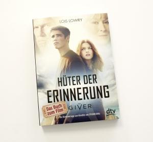 HueterDerErinnerung_TheGiver_Buch