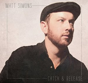 Matt Simons - Catch & Release - VÖ 30.01.15