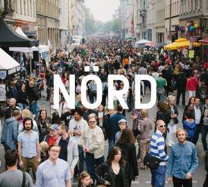 Nörd - VÖ 30.01.2015