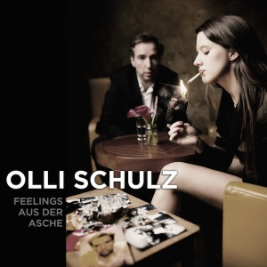 Olli Schulz - Feelings aus der Asche - VÖ 09.01.15