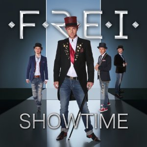 Showtime von F.R.E.I. - out now!