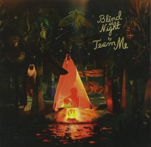 Team Me - Blind As Night - VÖ 23.01.15