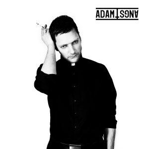 Adam Angst - VÖ 20.02.15