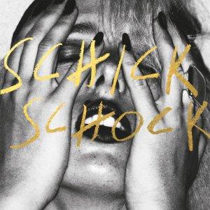 Bilderbuch - Schick Schock - VÖ 27.02.15