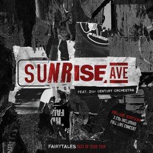 Sunrise Avenue - CD