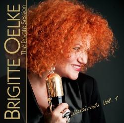 Brigitte Oelke - Sessions