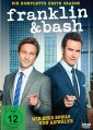 Franklin & Bash - S1 - VÖ 09.04.15